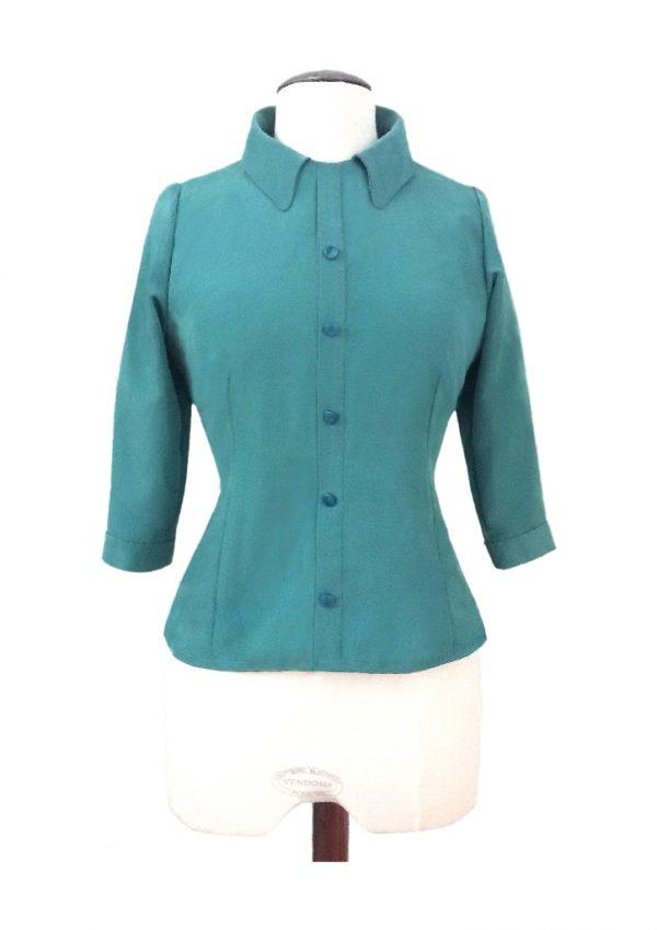 Maatkleding blouse